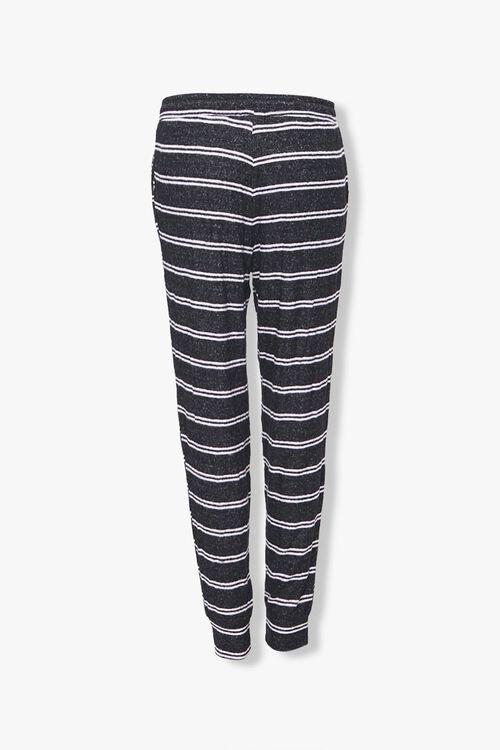 Cozy Striped Pajama Pants, image 3