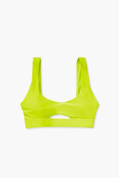 Cutout Bikini Top, image 4