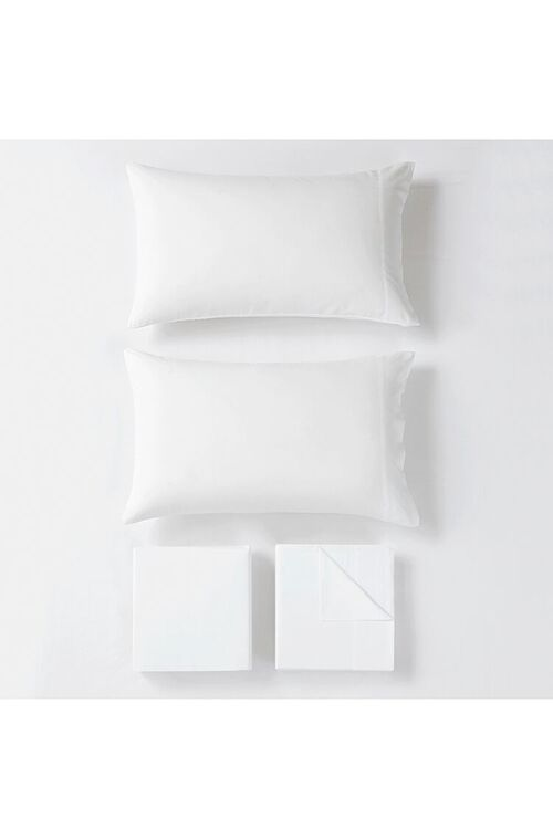 Queen-Sized Sheet Set, image 2