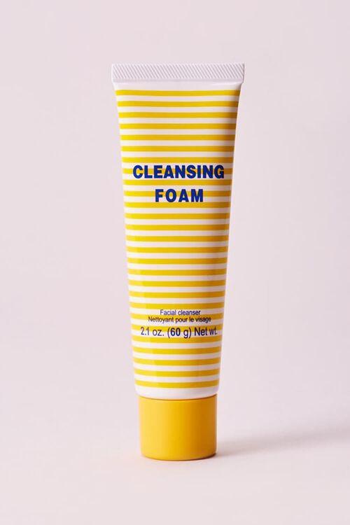 Cleansing Foam, image 1