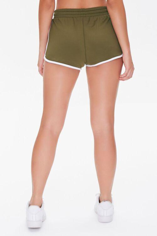 Active Stripe Ringer Shorts, image 4