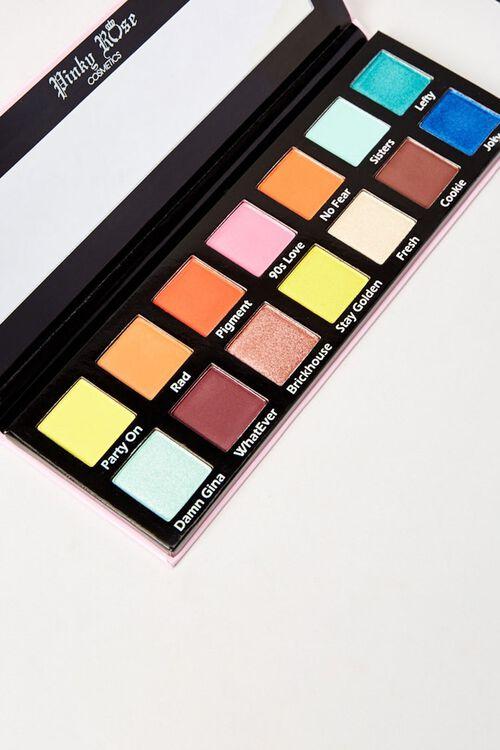 Obsessed Eyeshadow Palette, image 1