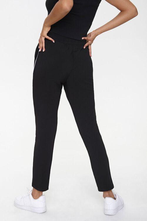 Drawstring Ankle Pants, image 4