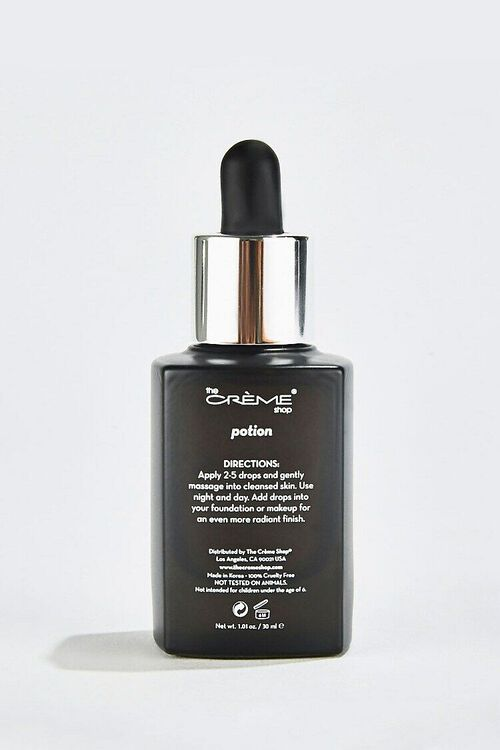 BLACK/GREEN Crème Coction - Blemish Resolver Potion, image 2