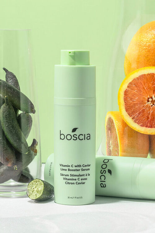 Vitamin C with Caviar Lime Booster Serum, image 3
