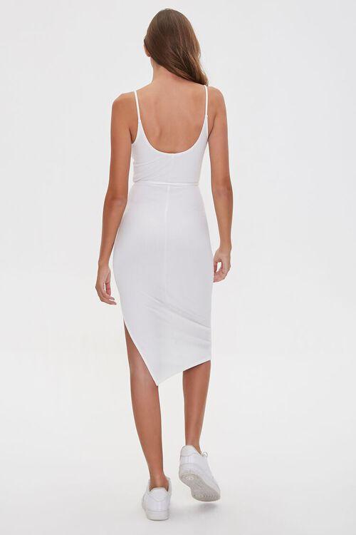 Calf-Length Cami Dress, image 4