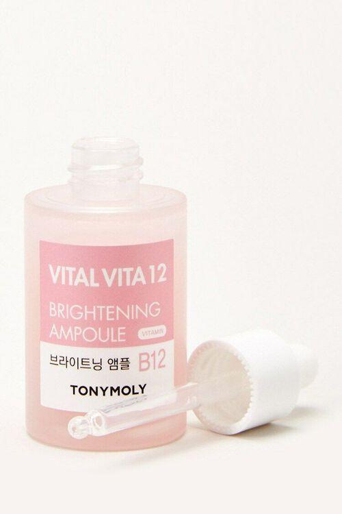 Vital Vita 12 Brightening Ampoule, image 1