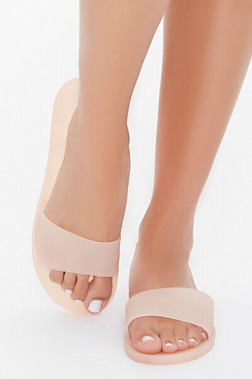 Jelly Slide Sandals, image 4