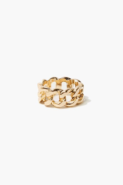 Curb Chain Ring, image 1