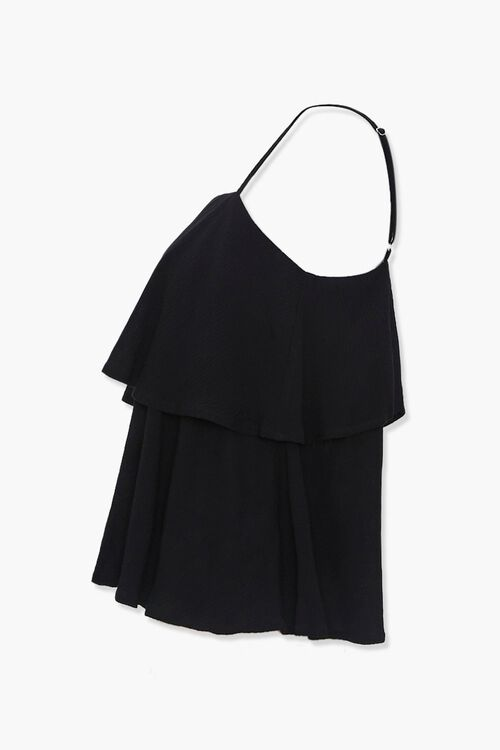 Tiered Flounce Cami, image 2