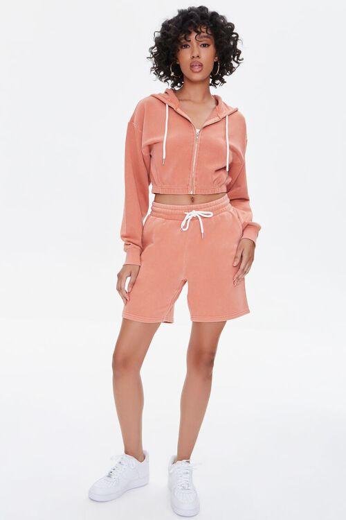 Fleece Zip-Up Jacket, image 4
