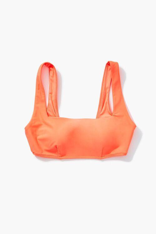 Square-Cut Bikini Top, image 4