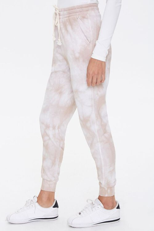 Cloud Wash French Terry Joggers, image 3