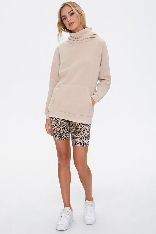 Face Mask Hoodie, image 4