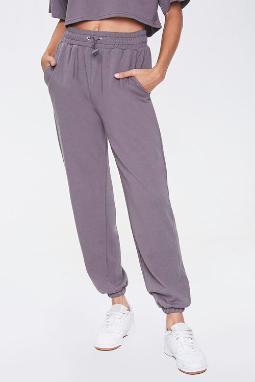 Cropped Tee & Joggers Set, image 5