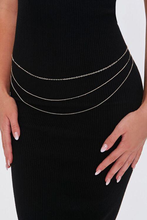 Layered Body Chain, image 1