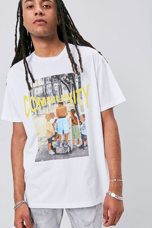 Ashley Walker Community Graphic Tee, image 6