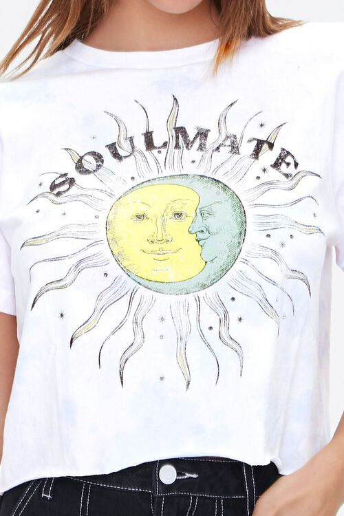 Soulmate Graphic Tee, image 5