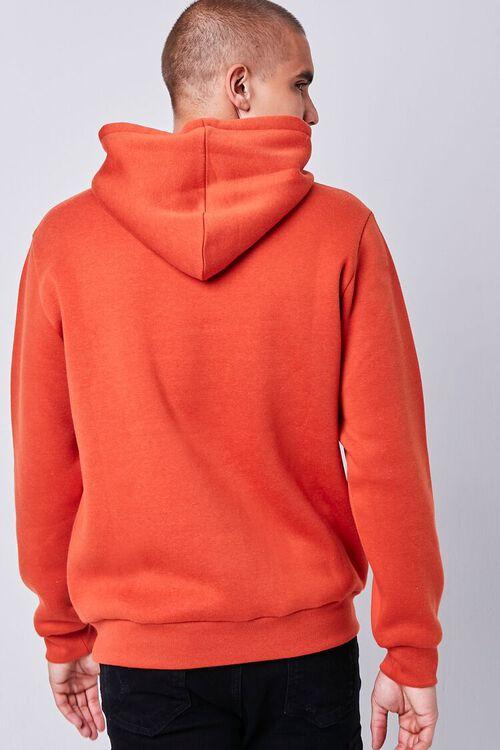 Fleece Pullover Hoodie, image 3