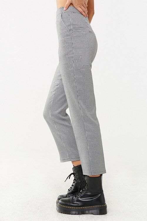 Houndstooth Ankle Pants, image 2
