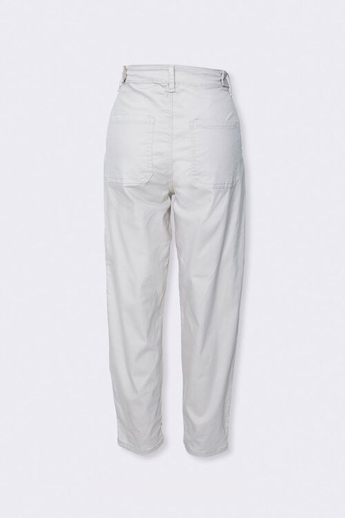 Tab-Cuffed Ankle Pants, image 3