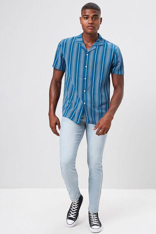 Classic Striped Shirt, image 4