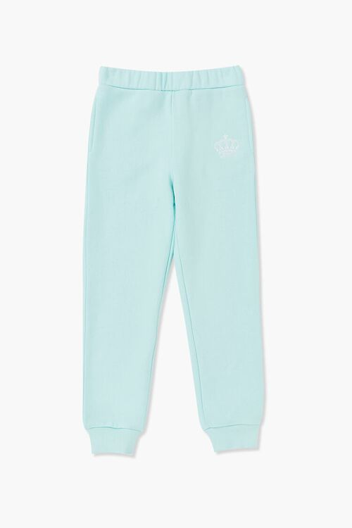 Girls Juicy Graphic Joggers (Kids), image 1