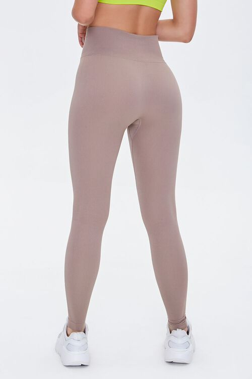 Active High-Rise Leggings, image 4