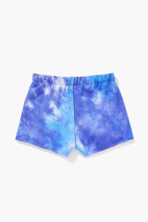 Girls Tie-Dye Shorts (Kids), image 2