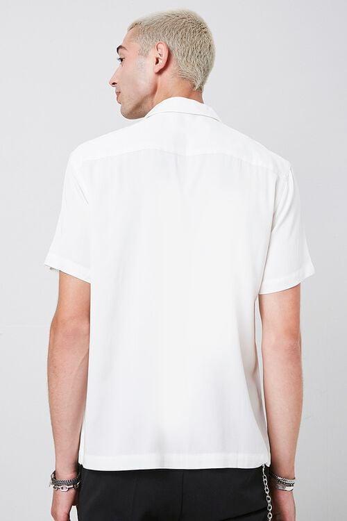 Classic Fit Short Sleeve Shirt, image 3