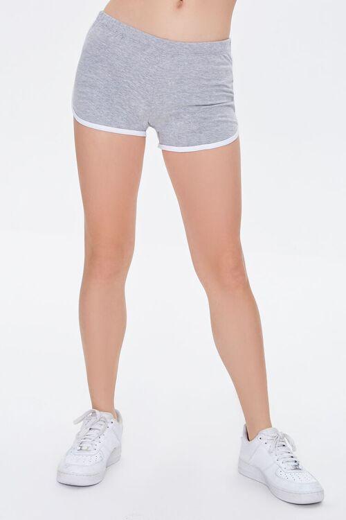 Ringer Dolphin Shorts, image 2