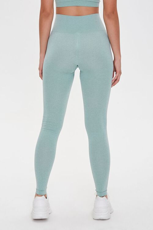 Active Knotted Leggings, image 4