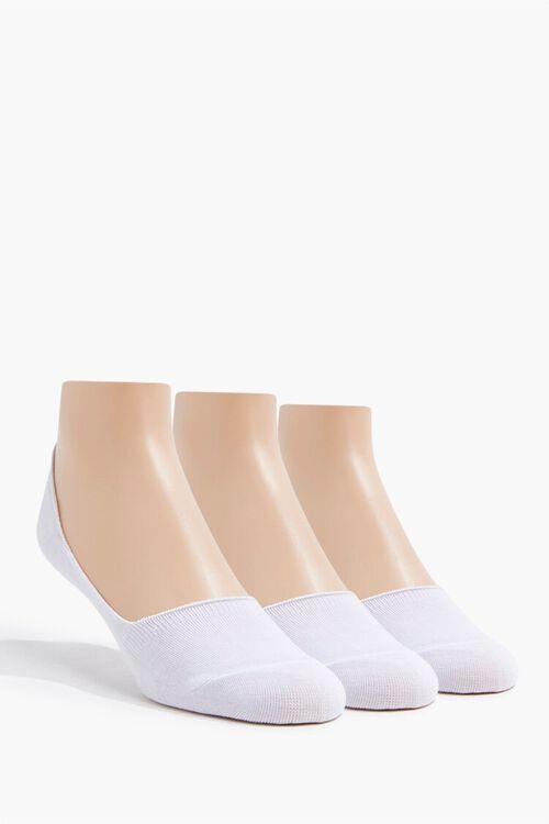 Men No-Show Socks, image 1