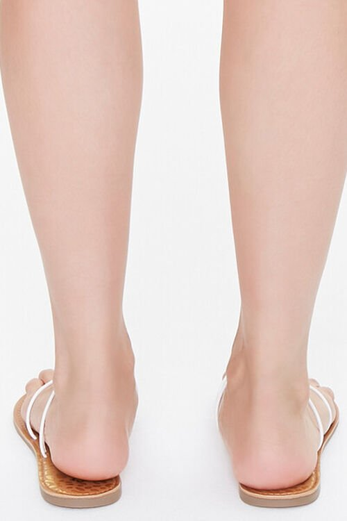 Strappy Toe-Ring Sandals, image 3