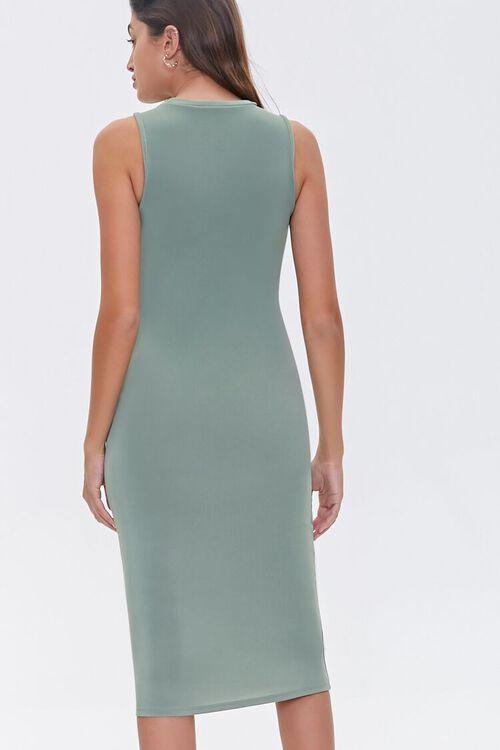 Bodycon Tank Dress, image 4