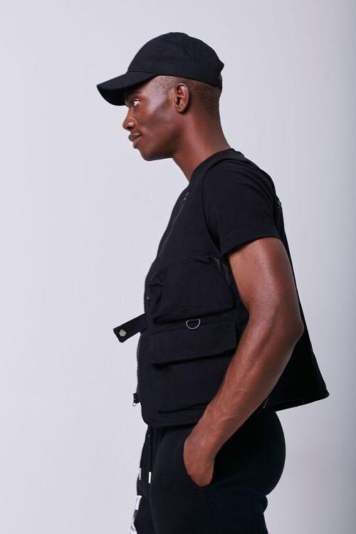 Zip-Up Utility Vest, image 2