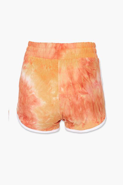 Tie-Dye Dolphin Shorts, image 3