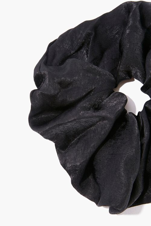 Oversized Ruffled Scrunchie, image 2