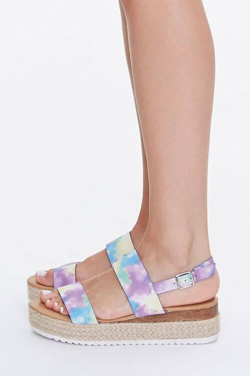 Cloud Wash Espadrille Sandals, image 2