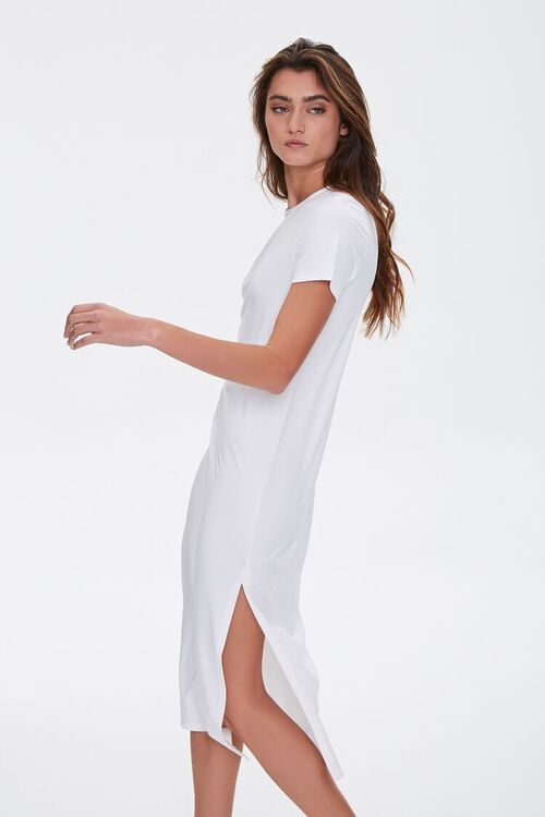 Midi T-Shirt Dress, image 3