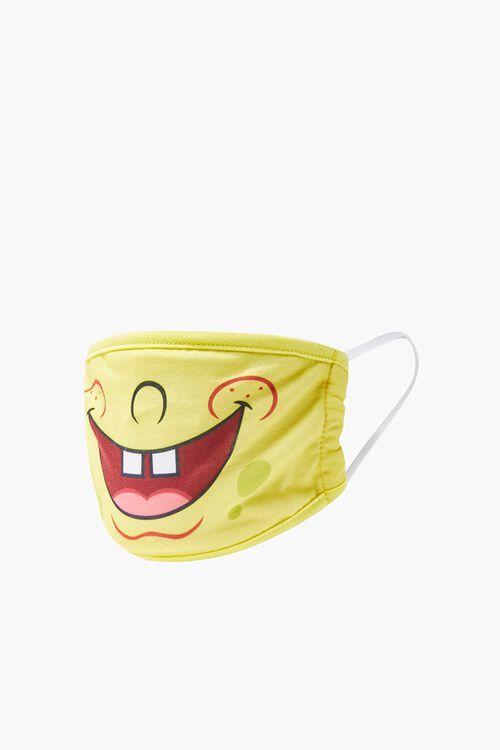 SpongeBob SquarePants Face Mask, image 2