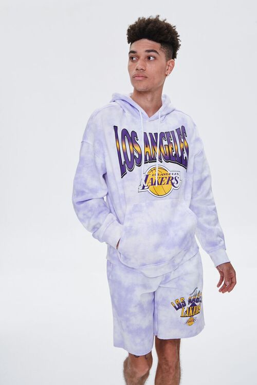 LA Lakers Graphic Shorts, image 6