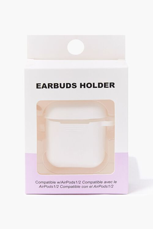 Opaque Earbuds Holder, image 2
