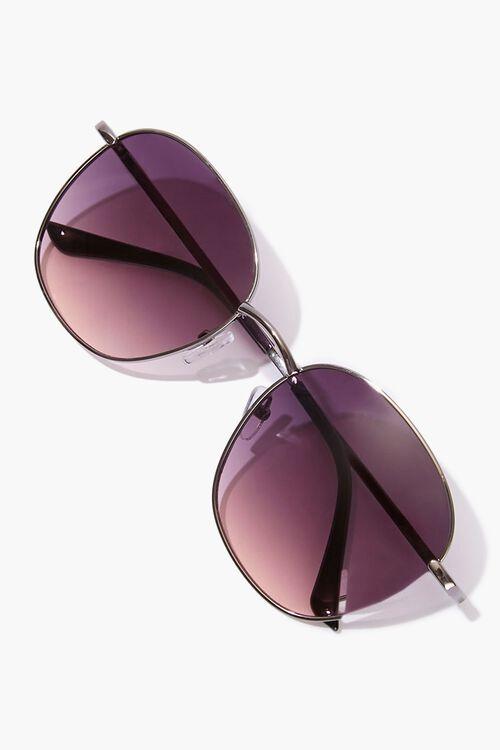 Round Tinted Sunglasses, image 3