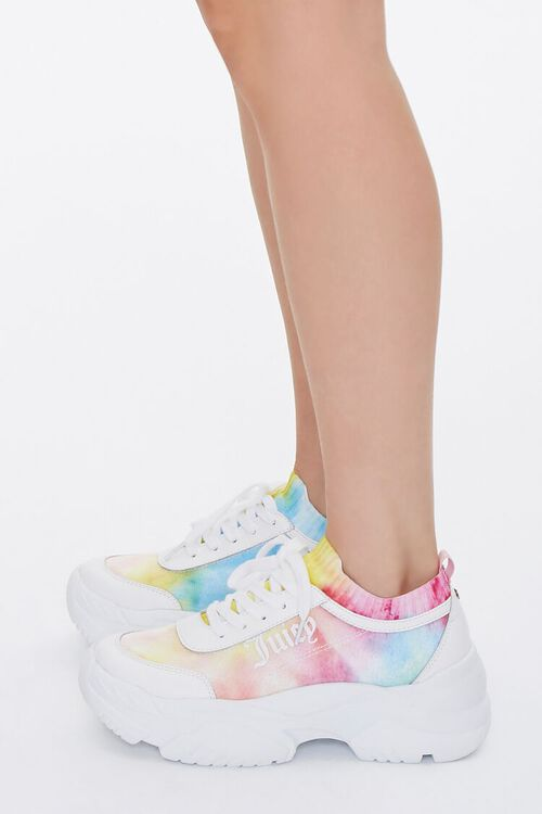Juicy Couture Low-Top Sneakers, image 2