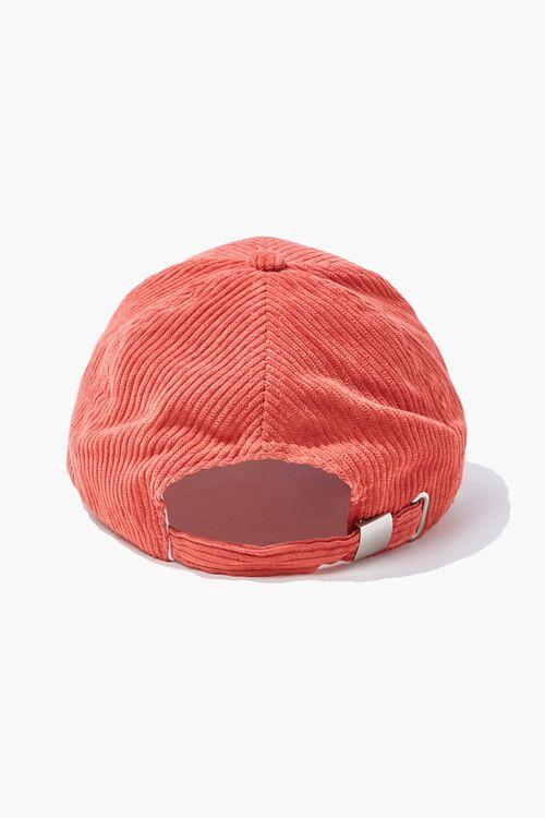 Ribbed Baseball Cap, image 3