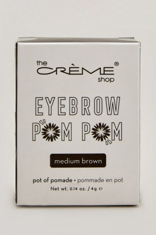 Eyebrow Pom Pom Pomade, image 2