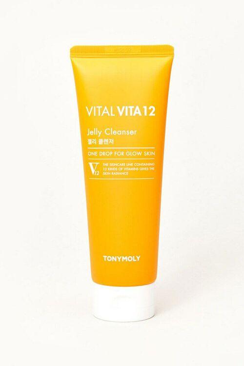 Vital Vita 12 Jelly Cleanser, image 1