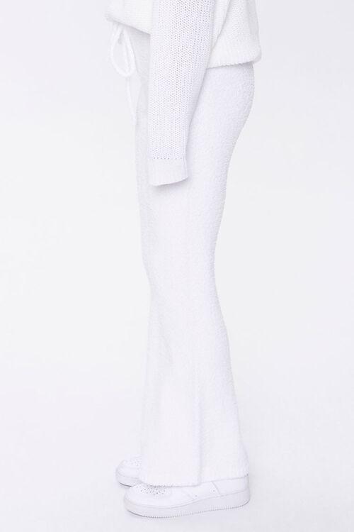 CREAM Sweater-Knit Flare Pants, image 3