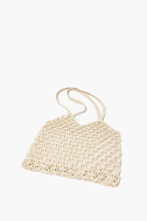 Basketwoven Tote Bag, image 3